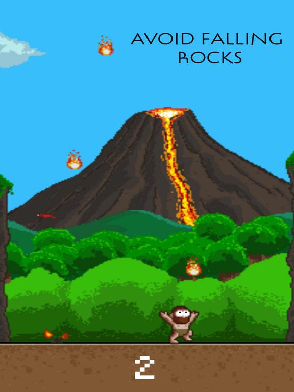VolcaRun screenshot 7