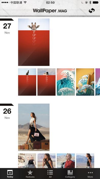 """【精美<font color=""""red"""">壁纸</font>】每日<font color=""""red"""">壁纸</font>杂志"""