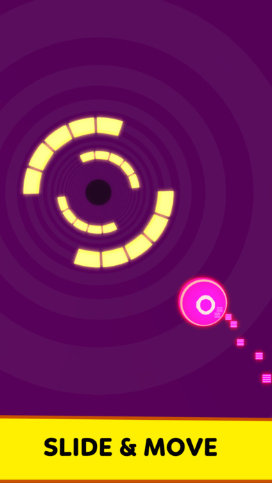 Rolly Vortex screenshot 1