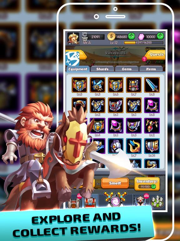 King of Crusades screenshot 8