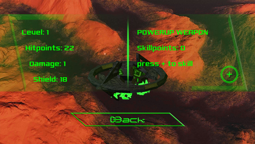 Defender 23 Screenshot