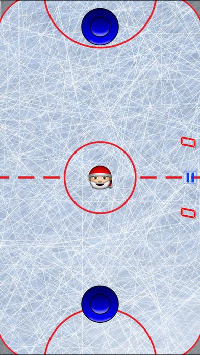 Holiday Air Hockey screenshot 4