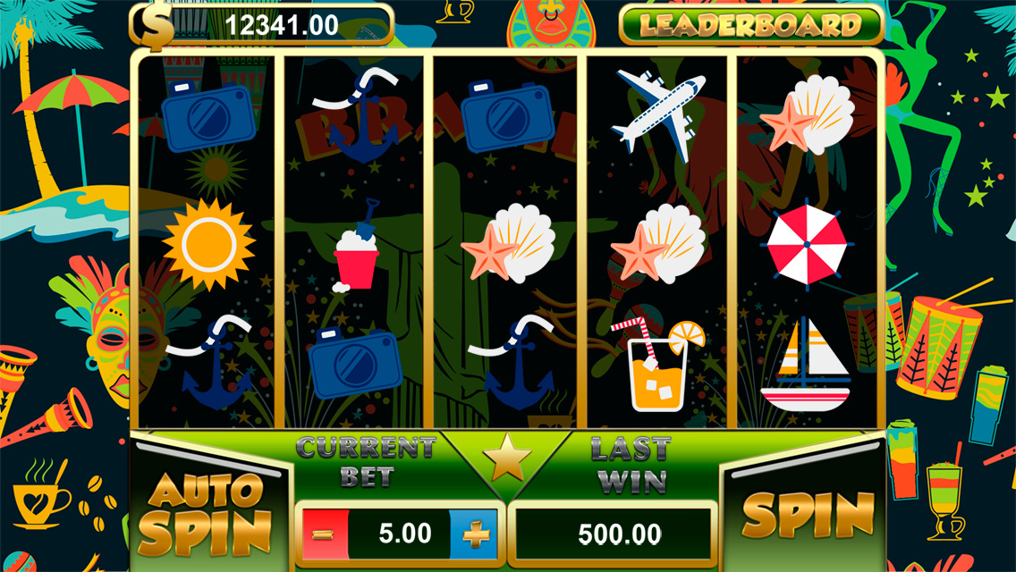 free indian casino slots