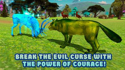 Wild Wolves Clan 3D screenshot 4