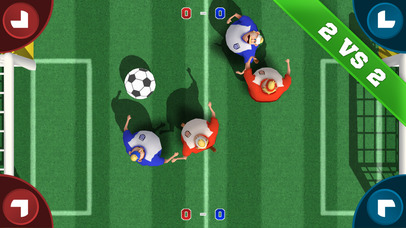 Soccer Sumos - Multiplayer party game! screenshot 3