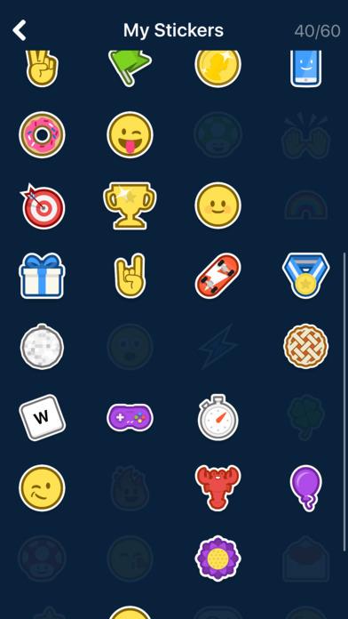 Wordid - Word Game Screenshots