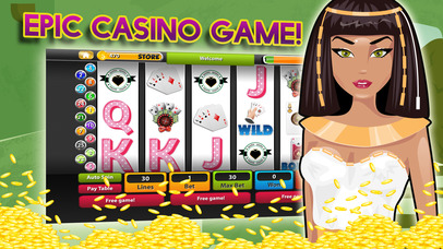 Top Casinos with Secret of Nefertiti