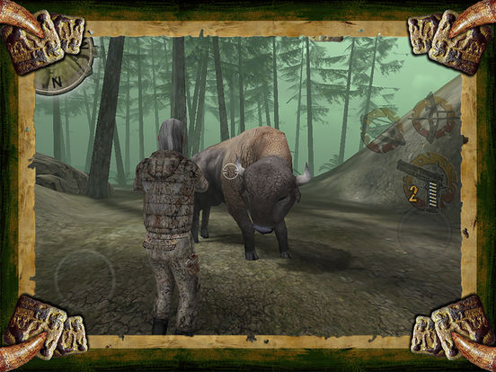 Trophy Hunt iPad Screenshot 5