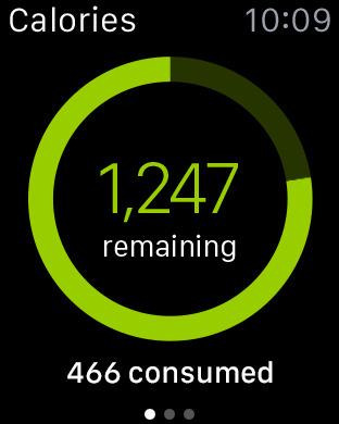 Calorie Counter & Diet Tracker by MyFitnessPal iPhone Screenshot 6