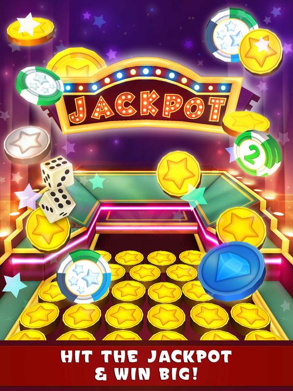 coin dozer casino tipps