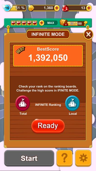 Super Panda Hero screenshot 5
