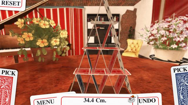 Castle Of Cards Screenshots