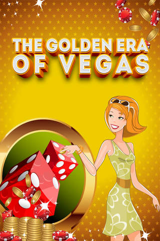 777 Heads Triple Up! - The Golden Era of vegas screenshot 1