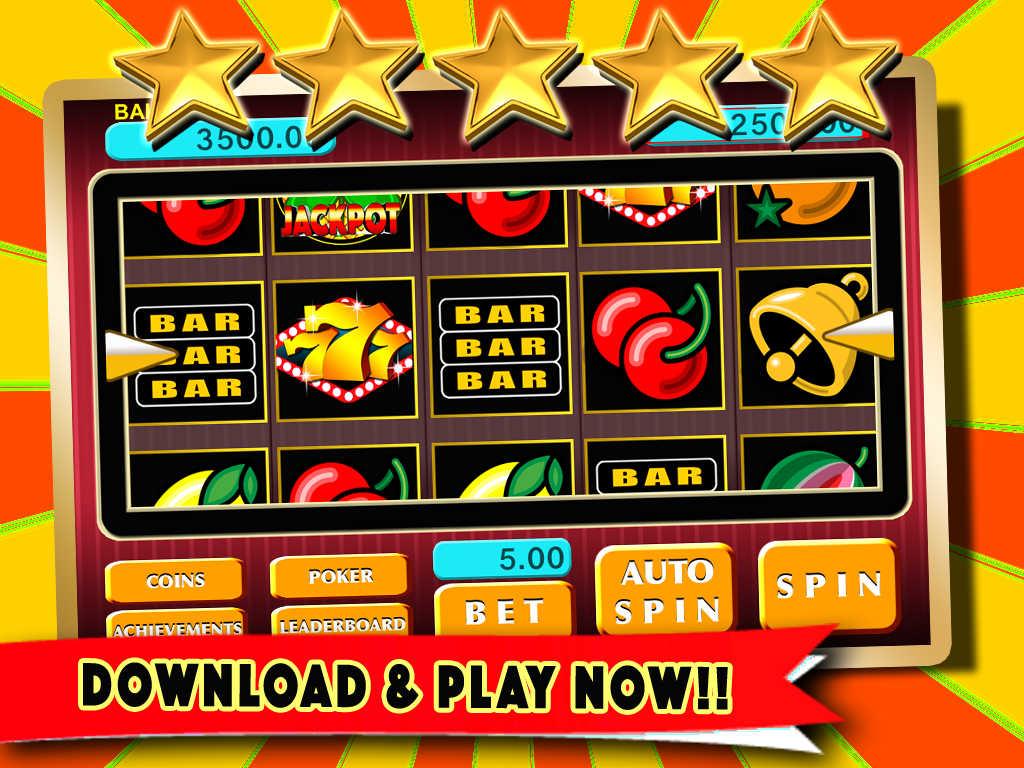звук джекпота в казино
