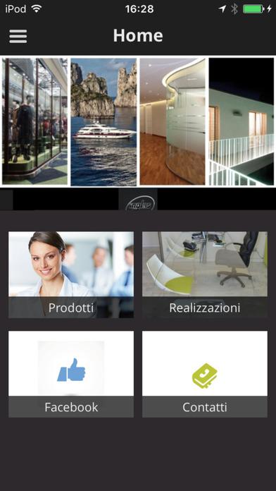 Inglas Vetri on the App Store