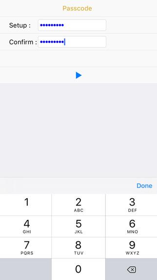 Photo Calendar (Paid) Screenshots
