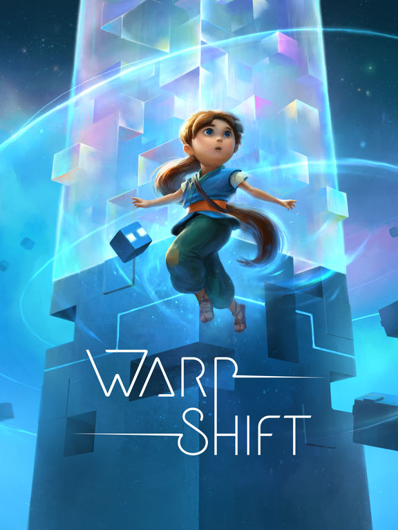Warp Shift Screenshots