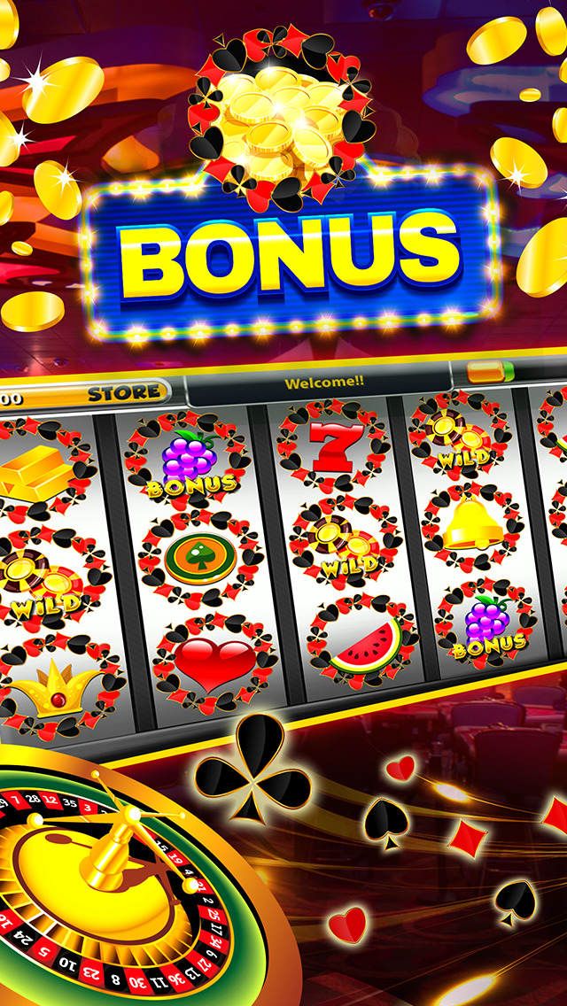 test online casino online jackpot games