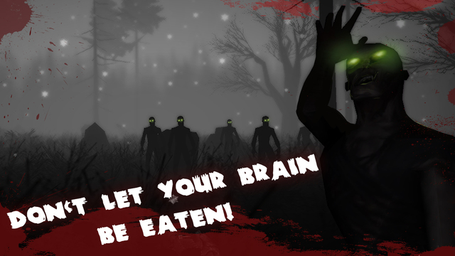 Zombie Runner Game 3D Full Screenshots