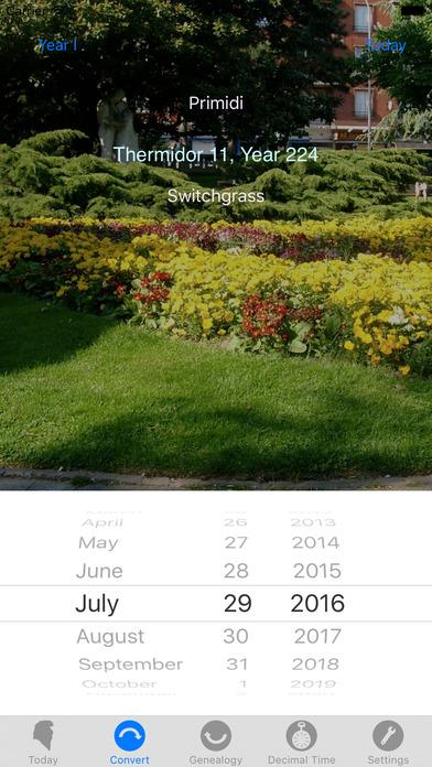 Salut et Fraternité iPhone Screenshot 2