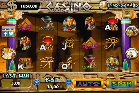 Best Amazing Classic Winner Slots screenshot 1