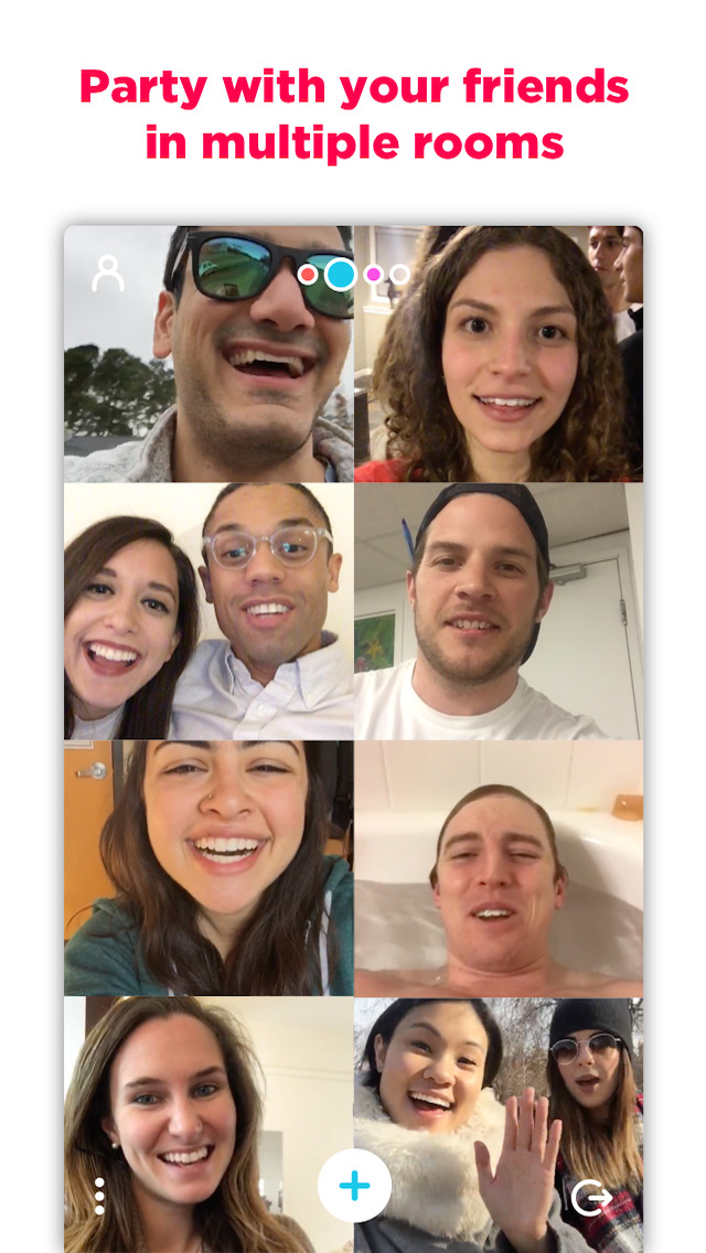 best group video chat