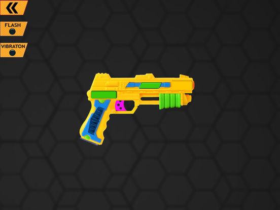 Toy Guns Weapon Sim Pro screenshot 9