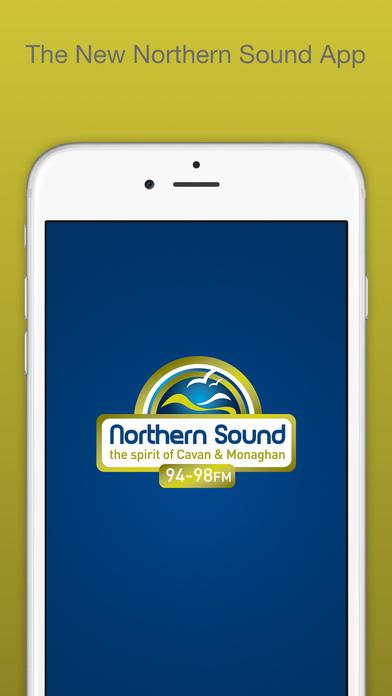 Northern Sound iPhone Screenshot 1