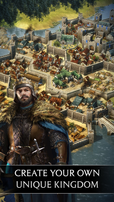 Total War Battles: KINGDOM Screenshot