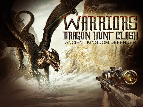 Warrior Dragon Hunt Clash Pro - Ancient Kingdom Defender Era Screenshots