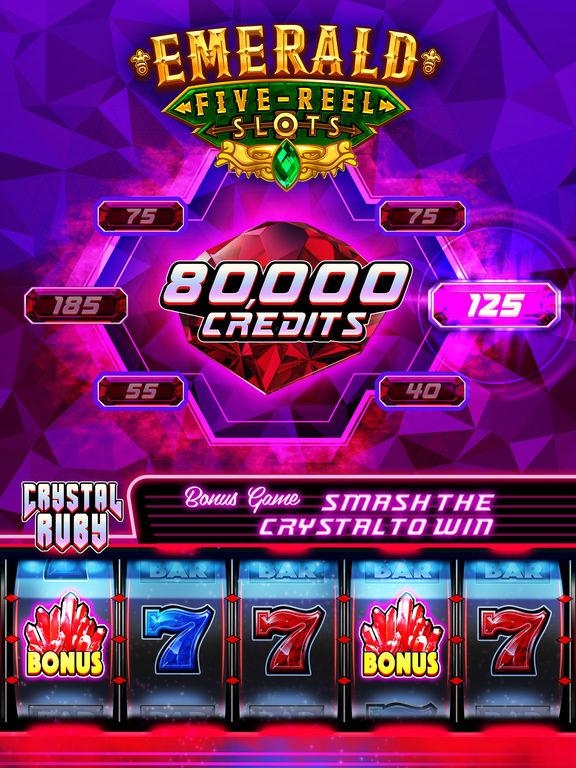 Pokemon emerald slot machine reel time