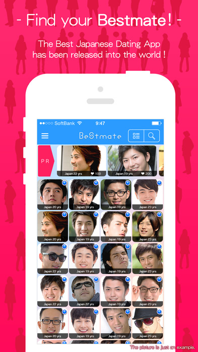 Best gay dating app in japan