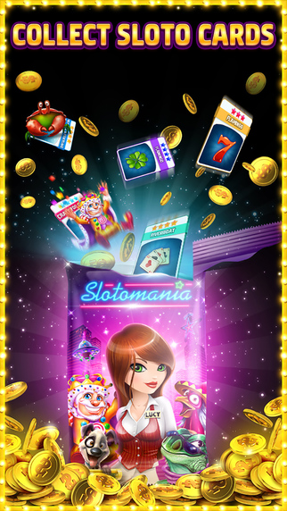 how to win in slotomania
