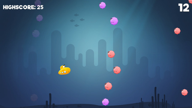 Busy Suby - Endless Arcade Fun Screenshots