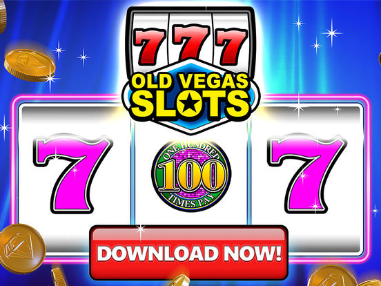 Old Vegas Slots - Free Casino Slot Machines screenshot