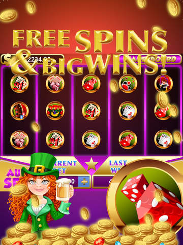 777 slot machine online