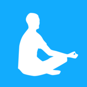 The Mindfulness App: Guided & Silent Meditations to Relax [iPhone]