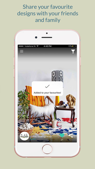 Houzify home design ideas for india on the app store for Houzify home designs