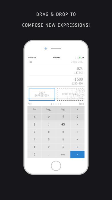 Calc 2M - Scientific Calculator Screenshots