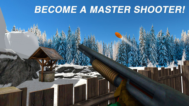 Skeet Shooting Championship 3D: Clay Hunt Full Screenshots