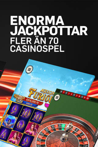 Betfair Casino & Roulette screenshot 4