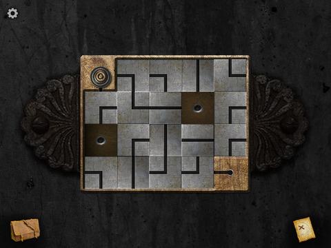 The Lost Treasure Screenshots