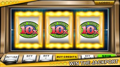 Screenshot 2 Classic Slots — Free Vegas Styled Original Slot Machines