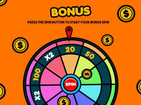 Free Las Vegas Slots - Big House of Fun Xtreme Grand Casino-ipad-1