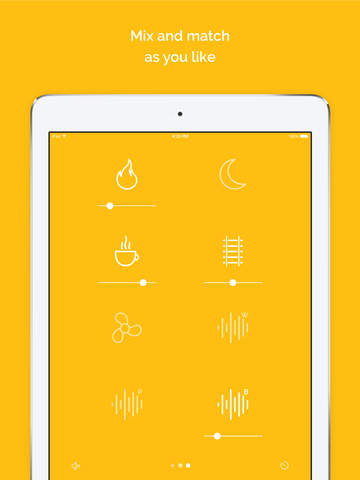Noisli Screenshots