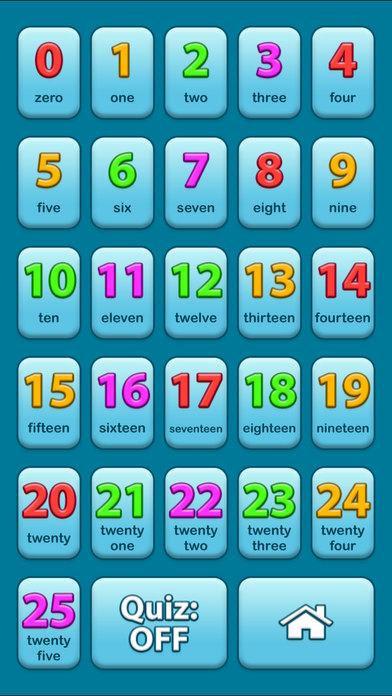 Animals Audio Talking Baby Learning Game Free Lite iPhone Screenshot 5