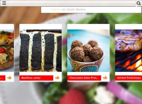 Gluten free dating app