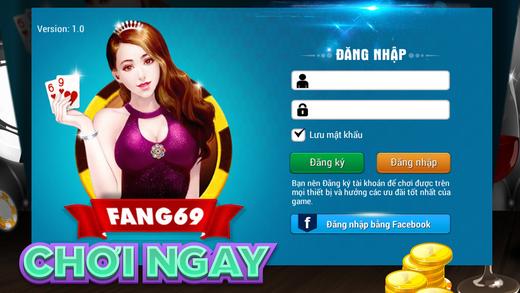 Fang69 một sân chơi - nhiều cơ hội- đầy thử thách