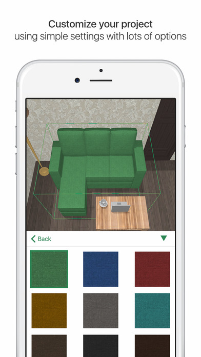 planner 5d house interior design room decorating on the app store