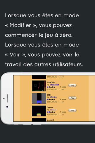 Powder Game screenshot 4